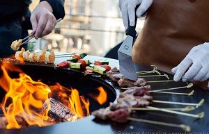 Hotel Place D'Armes - rooftop BBQ (7) copy